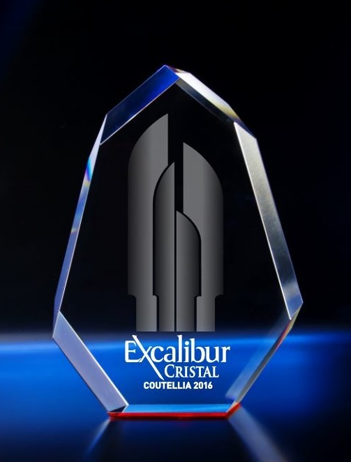 Ob 6659bb exca cristal coutellia